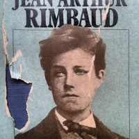 L'estate, le donne, Rimbaud e mio cugino