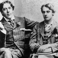 Oscar e Alfred in love. Wilde