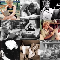 Marilyn Monroe. Poesie di una bionda finta