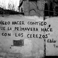 Amore e Comunismo. Pablo Neruda