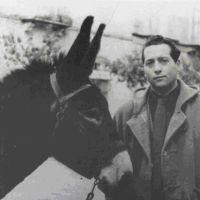 Il poeta contadino Rocco Scotellaro. Passaggio alla città