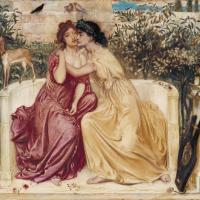 Saffo di Lesbo. L'Amore ai tempi del tìaso