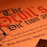 Il dizionario del diavolo, A. Bierce